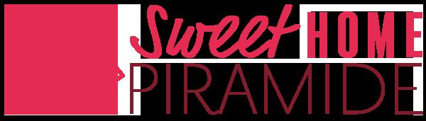 Logo Sweet Home Piramide